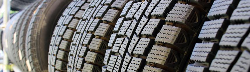タイヤのイメージ画像